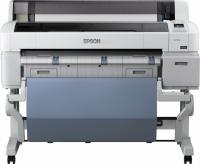 Плоттер Epson SureColor SC-T5200 -