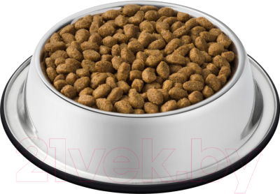 Корм для кошек Cat Chow Sterilized полнорационный (15кг)