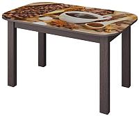 Обеденный стол Senira P-02.06-02/01-7187 (венге) -