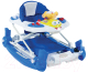 Ходунки Lorelli Swing Helicopter Blue (10120330002) -