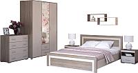 Комплект мебели для спальни Senira Прыгажуня -