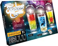 Набор для изготовления свечей Danko Toys Гелевая свеча / GS-02-01 -