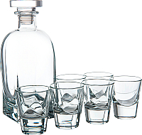 Набор для напитков Vidivi Ducale / 68098M -