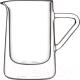 Сливочник Luigi Bormioli Thermic Glass Drink&Design / 11862/01 -