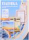 Пленка для ламинирования No Brand 216x303 60мик / PLP100123 (100шт) -