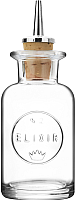 Бутылка для масла Luigi Bormioli Elixir N.2 / 12273/01 -
