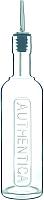Бутылка для масла Luigi Bormioli Authentica / 12207/02 -