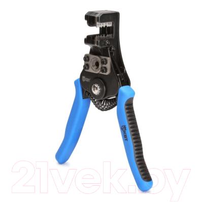 Инструмент для зачистки кабеля КВТ