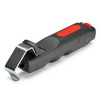 Инструмент для зачистки кабеля КВТ КС-28у / 70438 -