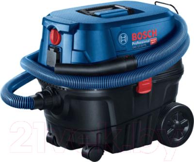 Профессиональный пылесос Bosch GAS 12-25 PL (0.601.97C.100)
