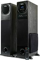Мультимедиа акустика Dialog Progressive AP-2300 (черный) -