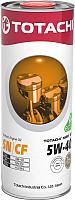 Моторное масло Totachi Niro LV 5W40 / 4589904523533 (1л) -