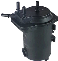 Топливный фильтр Delphi HDF937 -