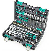 Универсальный набор инструментов Stels 14108 -