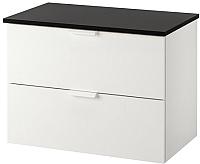Шкаф для ванной Ikea Годморгон/Толкен 892.954.90 -