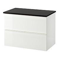 Шкаф для ванной Ikea Годморгон/Толкен 492.954.87 -