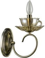 Бра Arte Lamp Tet-A-Tet A1750AP-1AB -
