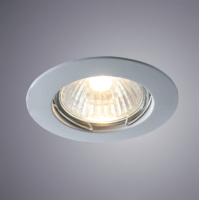 Точечный светильник Arte Lamp Praktisch A2103PL-1GY -