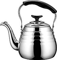 Чайник со свистком Fissman Deauville 5935 -