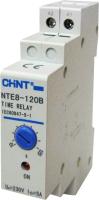 Реле времени Chint NTE8-120B / 302024 -