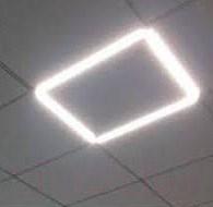 Потолочный светильник КС 89139