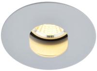 Точечный светильник Arte Lamp Accento A3219PL-1GY -