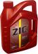 Трансмиссионное масло ZIC G-EP 80W90 / 162625 (4л) -