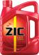Жидкость гидравлическая ZIC CVT Multi / 162631 (4л) -