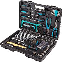 Универсальный набор инструментов Bort BTK-89 (91276063) -
