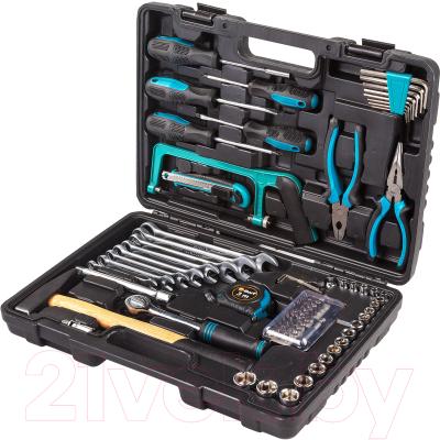 Универсальный набор инструментов Bort BTK-89