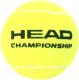 Набор теннисных мячей Head Championship 3B / 575301/575203 (3шт) -
