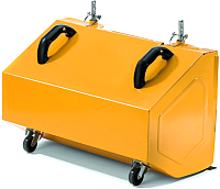 Контейнер для сбора мусора Stiga 290602020/16 (для SWS 600 G) -