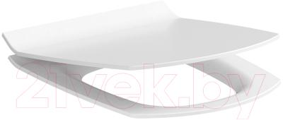 Сиденье для унитаза Cersanit Carina S-DS-CARINA-S-DL-t