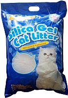 Наполнитель для туалета Elegant Cat Без запаха (5л) -