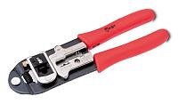 Инструмент для зачистки кабеля КВТ JT-01B / 69280 -