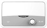 Проточныйводонагреватель Ariston Aures S 3.5 SH PL (3520016) -