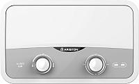 Проточныйводонагреватель Ariston Aures SF 5.5 COM (3520018) -