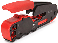 Инструмент для зачистки кабеля КВТ JT-04 / 67376 -