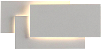 Светильник Elektrostandard Inside MRL LED 12W 1012 IP20 (белый/матовый) -