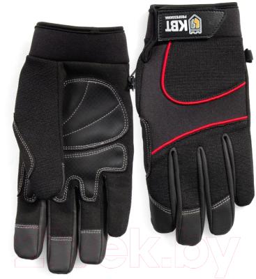 Перчатки защитные КВТ C-35 / 78452 (L)