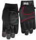 Перчатки защитные КВТ C-35 / 78453 (XL) -