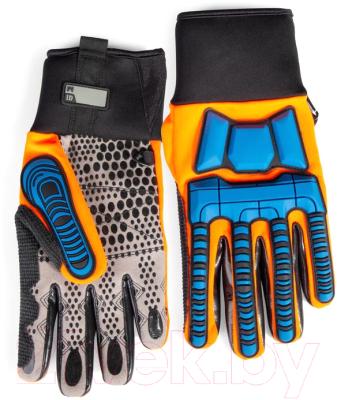 Перчатки защитные КВТ C-37 / 78457 (L)