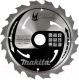 Пильный диск Makita B-31273 -