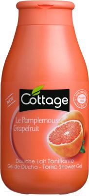 Гель для душа Cottage Douche Lait Tonifiante Le Pamplemousse гель бальзам для душа le