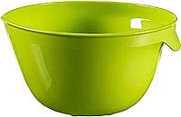Миска Curver Mixing Bowl 00733-598-00 / 221925 (зеленый) -
