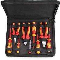 Универсальный набор инструментов КВТ Профи НИИ-18 / 73301 -