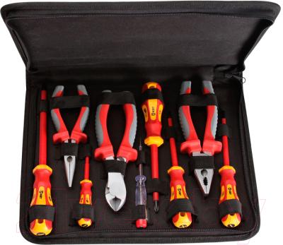Универсальный набор инструментов КВТ Стандарт НИИ-01 / 59380