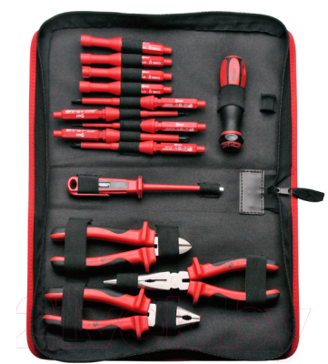 Универсальный набор инструментов КВТ НИИ-08 / 61952