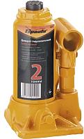Бутылочный домкрат Sparta 50321 -