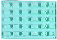 Форма для льда Fissman Конфеты ассорти / 6555 -